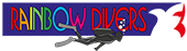 rainbowdivers Logo